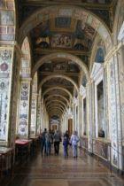 raphael's loggias Hermitage museum