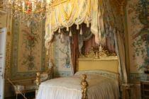 pavlovsk palace bedroom