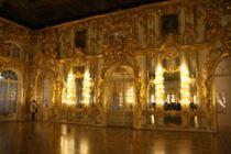 catherine palace tour