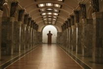 Kirovsky zavod metro st petersburg