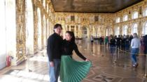 tours of the Catherine palace