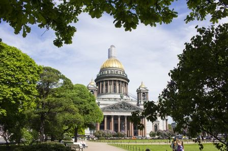 top 10 st petersburg tourist attractions