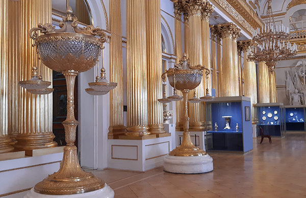 2 day st petersburg cruise excursion